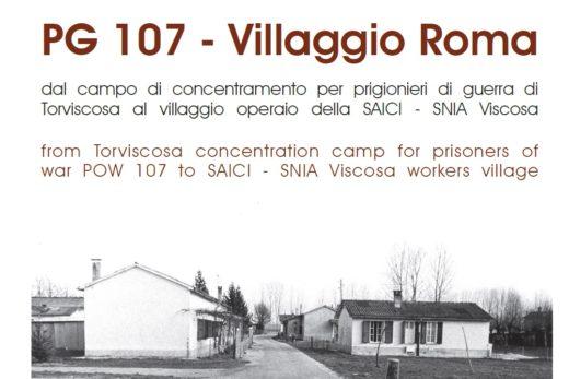PG 107 Villaggio Roma